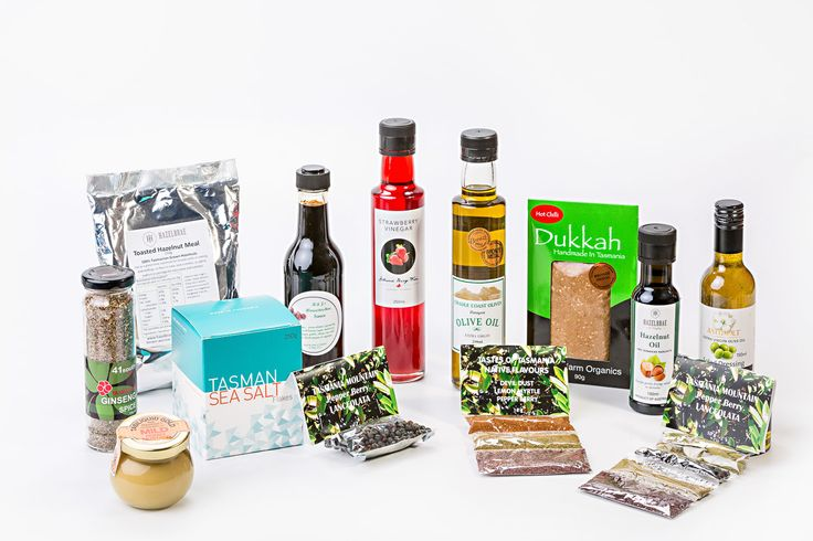 Larder Luxuries Hamper – transform your larder from every day to gourmet with this fabulous array of wonderfully exotic ingredients that will spice up any recipe.  Dare yourself to add that wow factor to any creation!