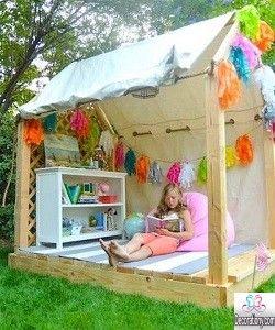 Small Garden Ideas For Kids 18 best kids garden images on pinterest | playground ideas, garden