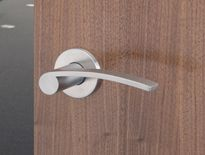 41126 - FSB Miguel Milá designed lever handles with concealed fixing roses