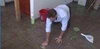How to Make Polished Concrete | eHow.com