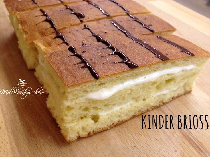 Kinder+brioss+fatte+in+casa