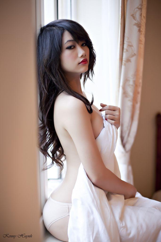 korean fake nude picture