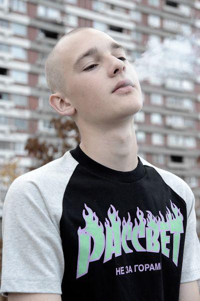 Under the Influence: Gosha Rubchinskiy - OPENING CEREMONY