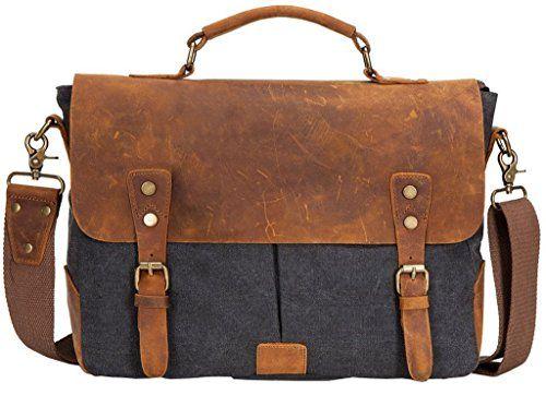 Oltre 1000 idee su borsa a tracolla di cuoio su pinterest for Borsa ufficio uomo