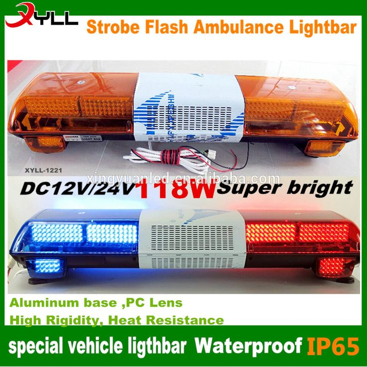 17 best ideas about police lights community 118w f5 led emergency warning police light bar siren horn speaker