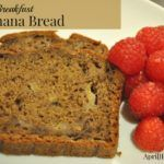 Nigella's Italian Breakfast Banana Bread - April J Harris