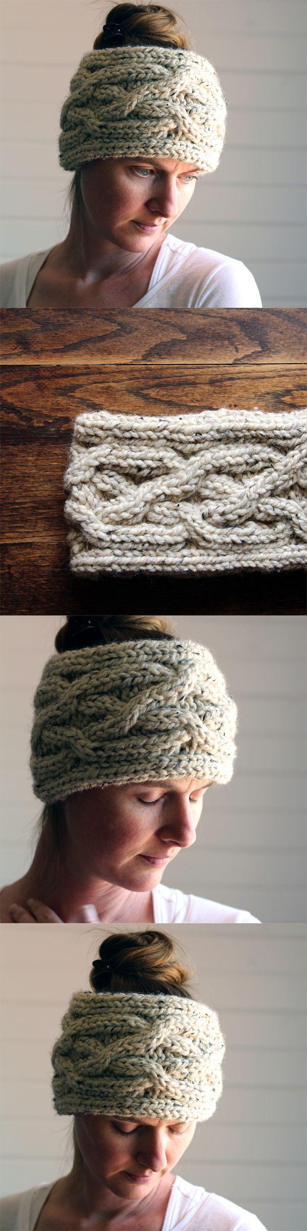 1000 images about crochet thread mini amp micro on pinterest - Initiative Headband Knitting Pattern