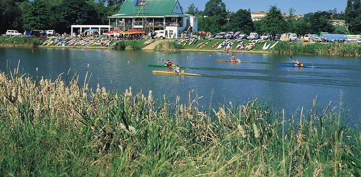 The Dusi Canoe Marathon – one of the world's toughest challenges – South African Tourism