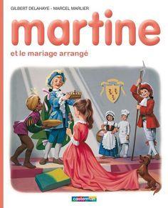 Martine et le Mariage Arrangé