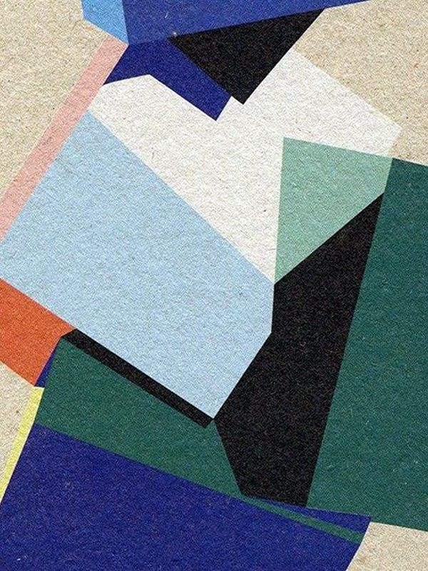 Excellent Examples Of Cubism Art Works (23)