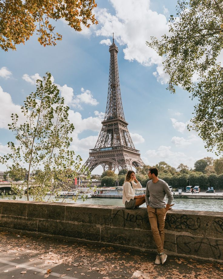 The Most Instagrammable Spots in Paris.