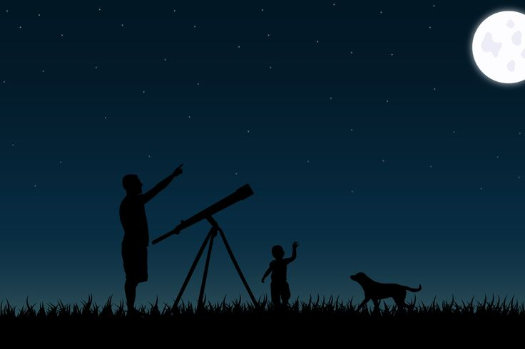 Looking Up: A Stargazer's Guide To June 2015