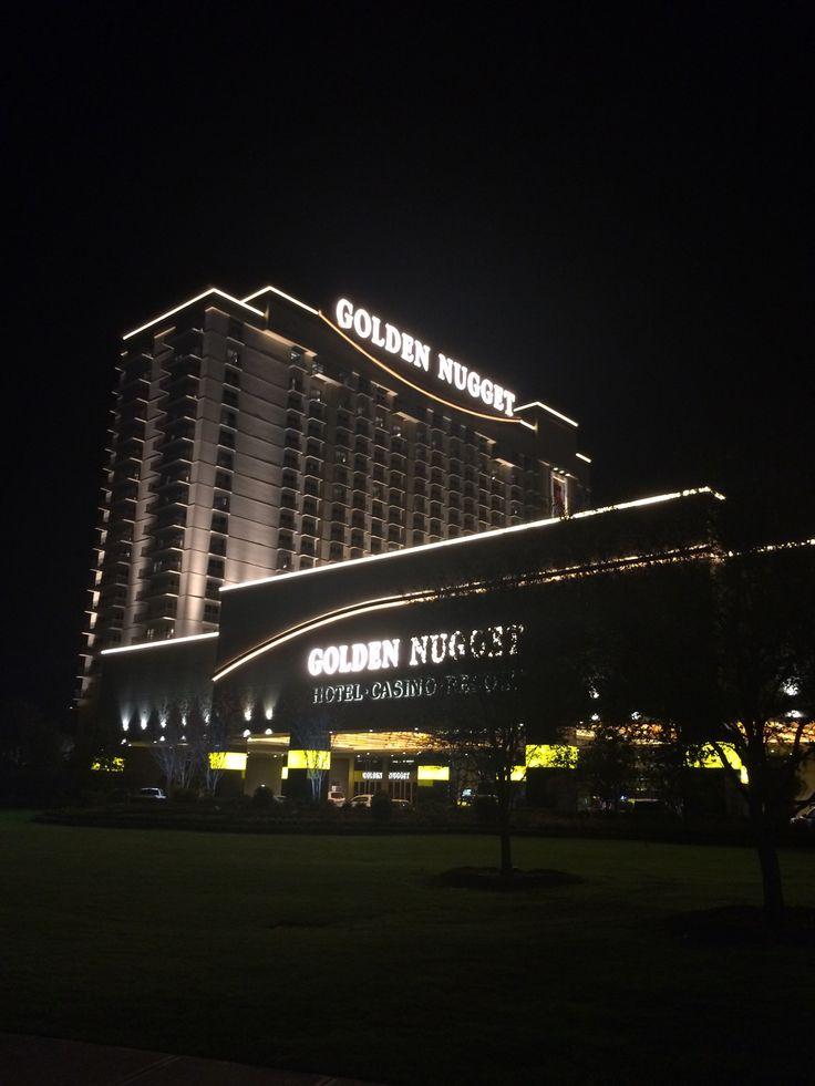 Golden Nugget Hotel u0026 Casino in Lake