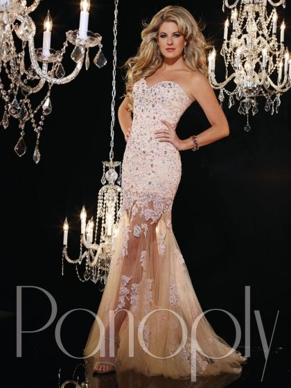 1000  images about Fancy Night Dresses on Pinterest | Nina dobrev ...