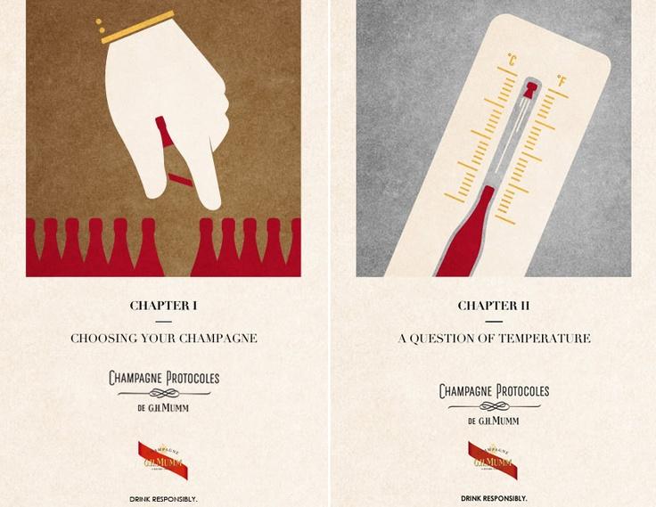 Frizzifrizzi » G.H.Mumm Champagne Protocoles | intervista a Noma Bar