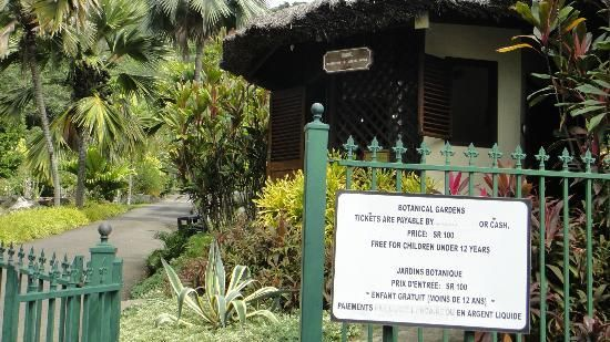 Photos of Seychelles National Botanical Gardens, Victoria - Attraction Images - TripAdvisor