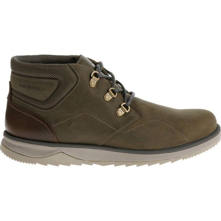 Merrell Men's Epiction Waterproof Boots
