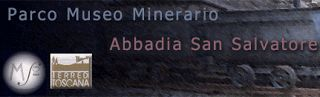 #FacileRisparmiare: #ParcoMuseoMinerario #MuseoMinerario Abbadia San Salvatore (SI): Ingressi Scontati