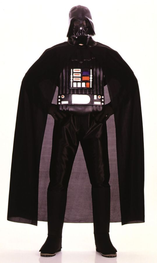 Cool Costumes Child Darth Vader Costume just added...