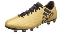quality design c181d 5b36a Botas de Fútbol Adidas X 17.4 FxG por sólo 2498 50% dto!