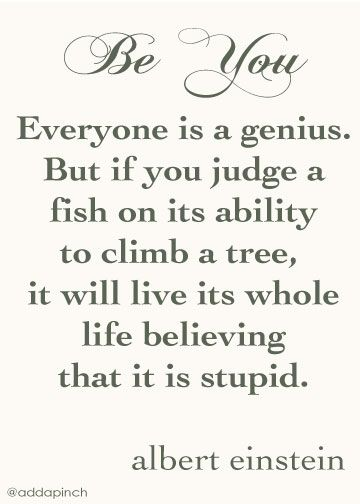 Just be yourself!Favorite Blog, A Genius Quotes 150X150 Jpg, Irish Quotes, Quotes Inspiration, Stay True, Albert Einstein Quotes, Favorite Quotes, Inspiration Quotes, Beautiful Quotes
