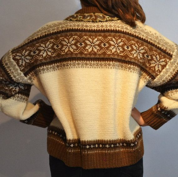 151 best Fair Isle and Nordic images on Pinterest | Knitting ...