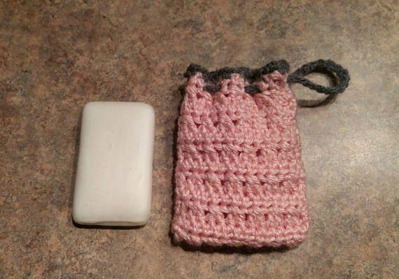 Soap Pockets