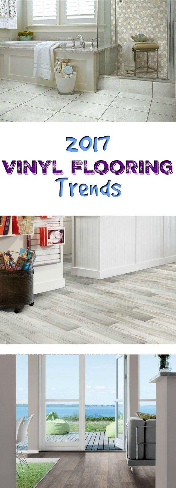 Bathroom floor options and cleaning tips flooring ideas floor - 2017 Vinyl Flooring Trends 16 Hot New Ideas
