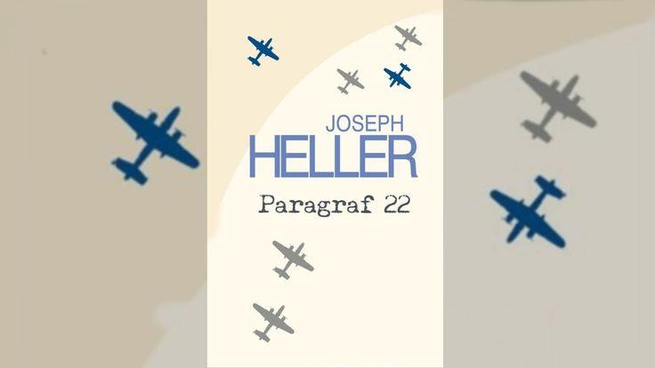 Paragraf 22 - Joseph Heller [Audiobook PL]