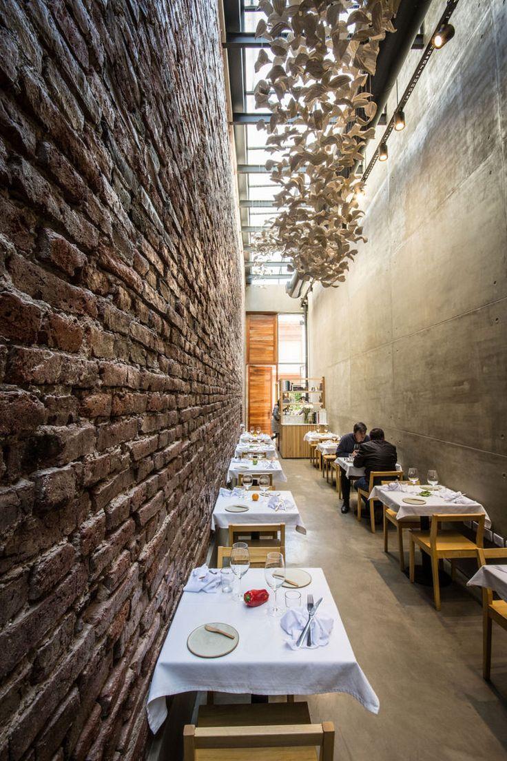 Best 25+ Modern restaurant ideas on Pinterest | Restaurant ...