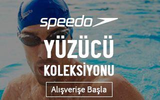 Speedo Yüzücü Ürünleri Koleksiyonu