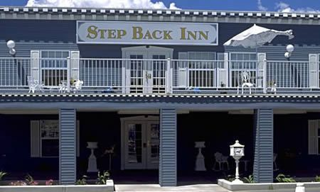 13 of The Worst Names for a Hotel #11 Is Creepy