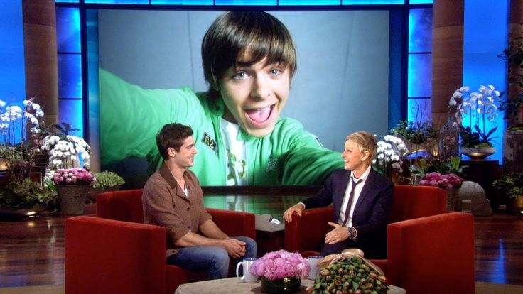 Zac Efron on 'That Awkward Moment' (Taped January 29, 2014 and aired January 30, 2014)