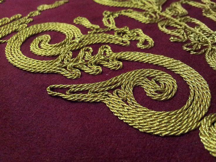Embroidery | Ntoumas Bros & Co. G.P.