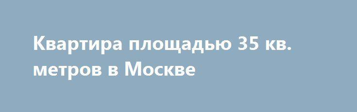 Квартира площадью 35 кв. метров в Москве http://kleinburd.ru/news/kvartira-ploshhadyu-35-kv-metrov-v-moskve/  Архитекторы Studio Bazi проработали интерьер квартиры площадью всего 35 квадратных метров в Москве. Они сумели решить главную задачу и создать открытое пространство, наполненное светом, уютом и стилем. В квартире предусмотрено достаточно мест для хранения вещей и организована спальная зона в деревянном боксе, тем самым обособленная от гостиной и кухни. Ступени, ведущие к компактной…