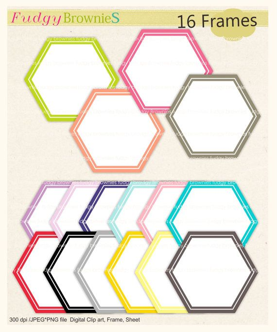 polygon frames - Pesquisa Google