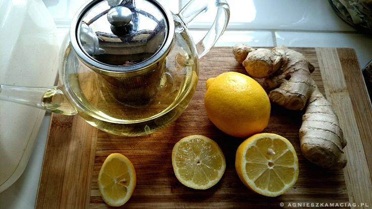 Ajurwedyjski detox - herbatka oczyszczająca - Agnieszka Maciąg