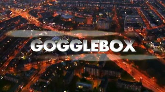 GoggleBox - What do Britain's most opinionated telly fanatics really think of the country's biggest TV programmes? fascinating insight into people's comments on the shows. and the people who take part, are a terrific bunch. Watching people watch TV has never been so much fun!