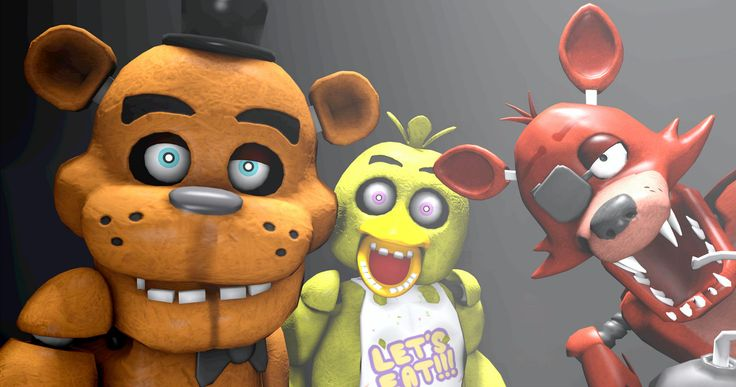 'Five Nights at Freddy's' Movie Happening at Warner Bros. -- Warner Bros. has picked up the rights to the video game 'Five Nights at Freddy's', where players must survive inside an evil pizza palace. -- http://www.movieweb.com/five-nights-freddys-movie-video-game-warner-bros
