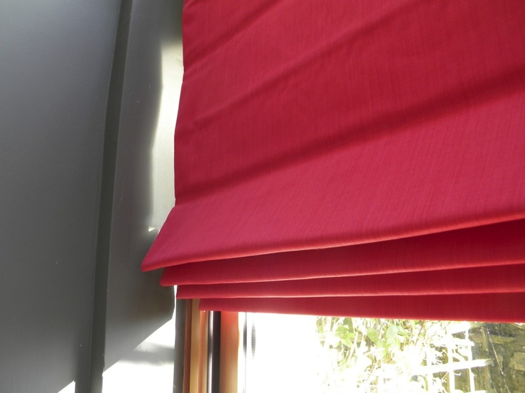 insulated blinds - Order your thermal roman blinds & save energy | The Thermal Blind Company