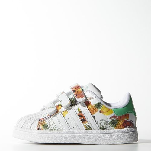 Adidas superstar scarpe bambino ragazza
