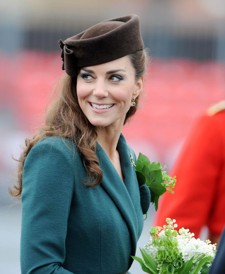 "Catherine, Duchess of Cambridge. ""Life is meant to be not for limiting your challenges, but for challenging your limits as much as you can."" - Deodatta V. Shenai-Khatkhate."