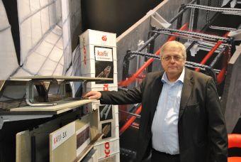 Neue Dachrandschalung senkt Baukosten – Umweltdienstleister