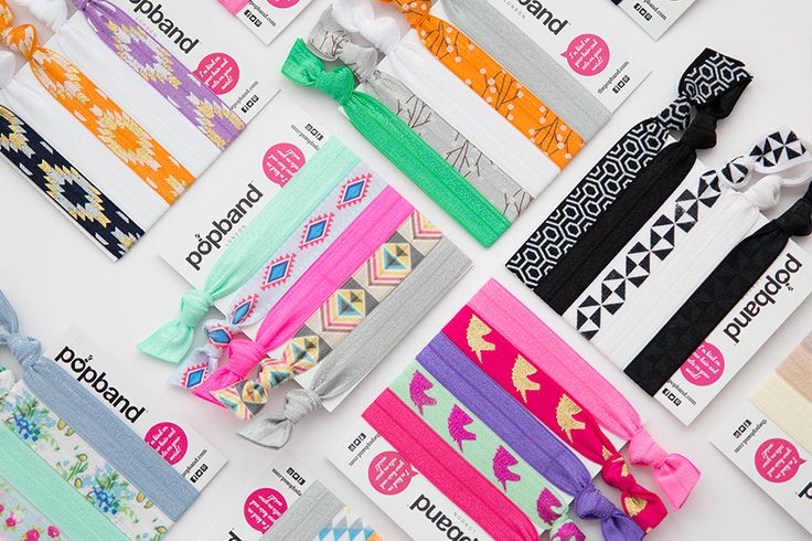 POPBAND now at Beautycrowd! Only £8 #hair #accessory #hairband #festivalwear #festival