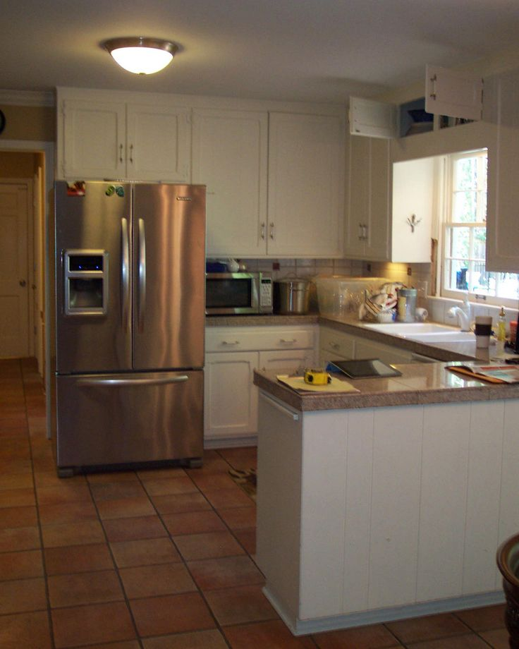 Genial The 25+ Best Small U Shaped Kitchens Ideas On Pinterest | U Shaped Kitchen  Interior, Cottage U Shaped Kitchens And U Shaped Kitchen Diy