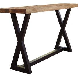Wesling Console Table