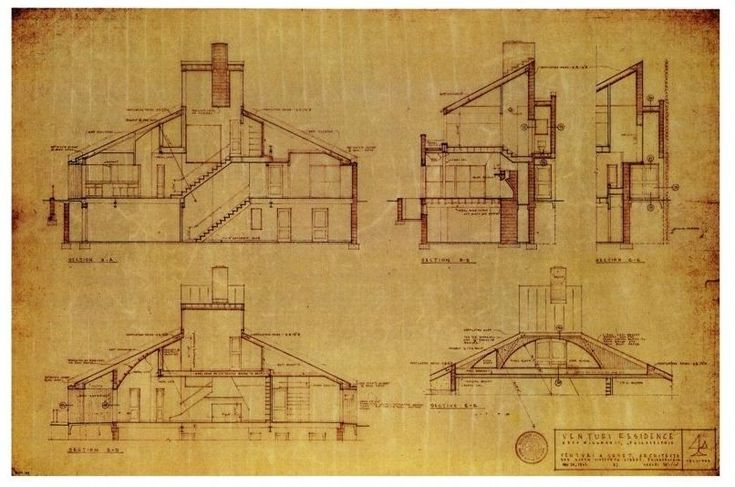 Gallery - AD Classics: Vanna Venturi House / Robert Venturi - 4
