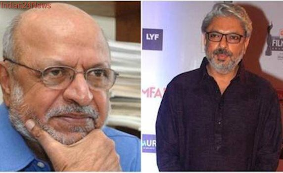 Sanjay Leela Bhansali assault case: These attacks are meaningless, says Shyam Benegal