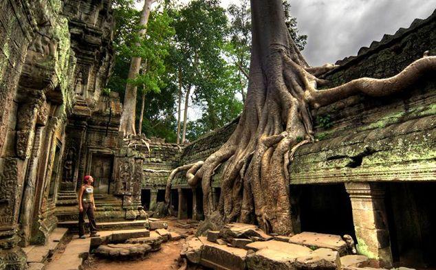 Giới thiệu di sản văn hóa, thiên nhiên của Việt Nam, Campuchia & Lào du Unesco công nhận