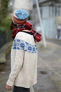 Ravelry: wintermood pattern by winterludes dolls